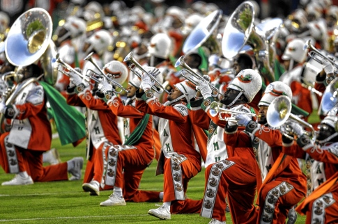 Three FAMU Band Members Arrested For b****l Hazing of Clarinet Player