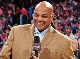 Charles Barkley Becomes Newest Weight Watchers Spokesperson
