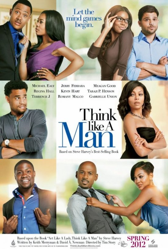should black women boycott think like a man?