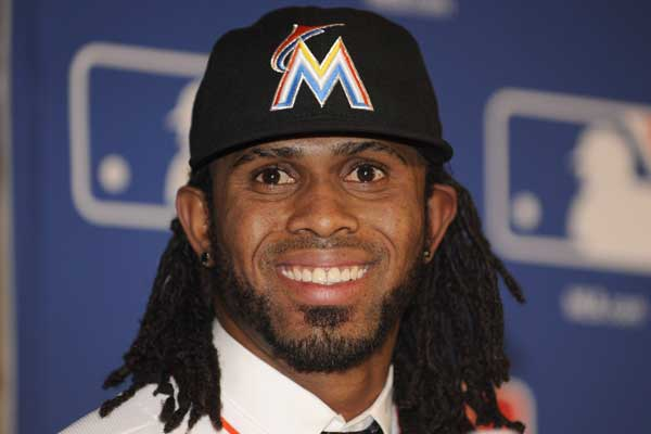 Jose Reyes is being told to cut off his dreadlocks