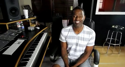 "Brian McKnight Goes X-Rated With New Album: ""Let Me Show You How Your P**** Works"""
