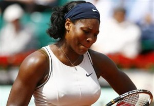 Serena Williams is a Rapper Now and Yes, It's As Bad as You Think