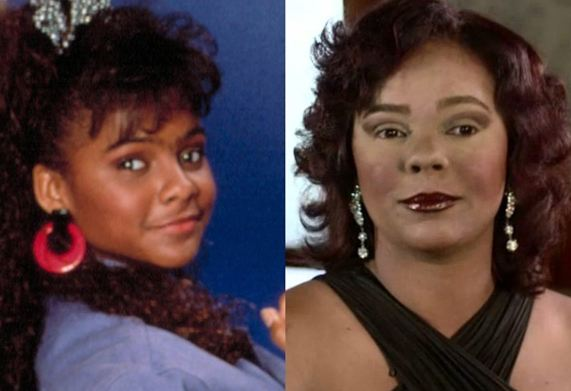 Remember the Girl From Saved By the Bell?  She's…..Uh….Changed