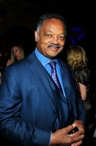 Rev. Jesse Jackson Calls on Pastors to Support Obama's Backing of Gay Marriage
