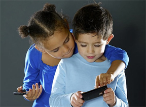 @TechLifeSteph: Popular Mobile App Could Put Your Child At Risk
