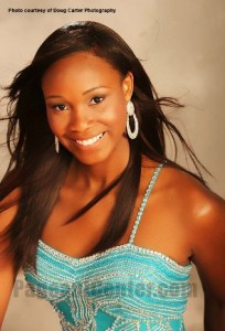 Miss Black Texas USA Teen Speaks Up for Girls with Low Self-Esteem