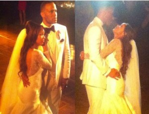 Meagan Good and Pastor Fiance Devon Franklin Finally Tie the Knot
