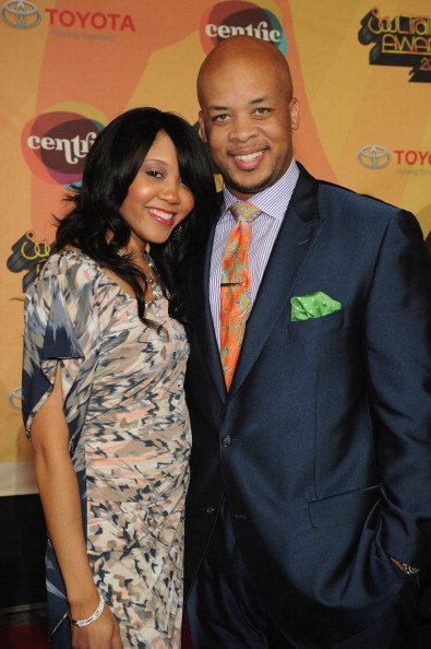 Gospel Artist James Fortune Accused of Permanently Disfiguring 4-Year-Old