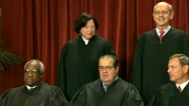 Supreme Court has split verdict on immigration law