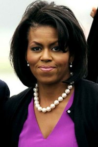 Book Reveals that Michelle Obama is Descendant of Master-Slave Relationship