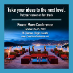 Power Move Conference 2013