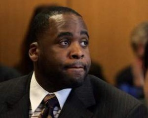 Kwame Kilpatrick Being Chased Down by Regulators Again