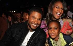 Usher's Stepson's Family Fear That Money May Cause them to Have to Pull the Plug