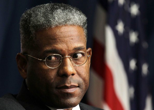 President Obama Wants You To 'Be His Slave' According To Allen West [VIDEO]