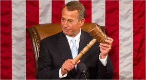 House of Representatives Votes Against Obamacare