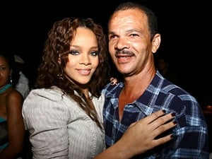 "Rihanna's Father: Chris and Rihanna Would Make a ""perfect couple"