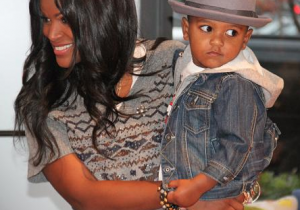 Tameka Foster Raymond Loses Custody Battle Against Usher