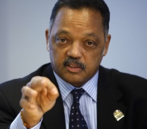Rev. Jesse Jackson Said President Obama Should've Addressed Poverty and Violence at DNC