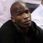 Chad Johnson Charged with Domestic Battery after Head butting Evelyn Lozada
