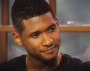 "Oprah Sits Down With Usher For Her Show ""Oprah's Next Chapter"" To Discuss The Custody Battle With Ex-Wife Tameka Foster, The Death of His Step Son, and Crying"