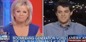 "Current College Student Max Rice Appeared On ""Fox & Friends"" As A Former Obama Supporter In An Attempt To Test The Network's Fact-Checking And Unbiased Network"