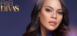 Faith Evans Joins The Huffington Post To Discuss TV One's Record Breaking R&B Divas Reality Show Featuring Her, Nicci Gilbert- KeKe Wyatt- Monifah- and Syleena Johnson