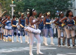 Concerns are voiced regarding the 43rd Annual African American Day Parade. Many believe it is losing its purpose