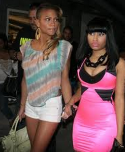 Early in Her Career, Nicki Minaj Professed To Be Bisexual, Saying She Wanted To Have A Threesome With Lauren London and Cassie, Nicki minaj is not bisexual