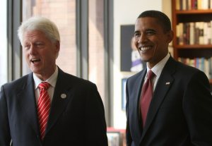 Former President Bill Clinton Allegedly Slammed President Obama In Racist Remarks