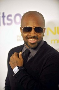 Jermaine Dupri Almost Loses Mansion to Foreclosure