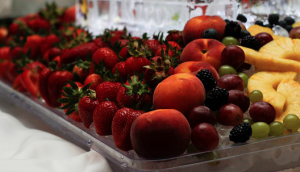 According to a recent study at Standford University, organic foods are not much healthier