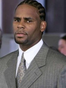 R. Kelly Sets Record as Most Beloved 'Soul Train' Act?