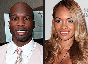 Chad Johnson Can Legally Contact Evelyn Again