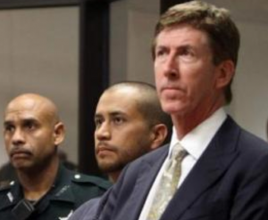 Attorney Mark O'Mara Denies That Race Plays A Factor In The Trayvon Martin Case