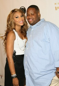 Trouble In Paradise: Tamar Braxton and Vincent Herbert Mansion Up For Sale