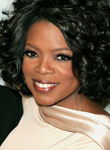 As Oprah was walking into her Lifeclass Series in Houston, TX, she was informed that Rihanna and Chris Brown reunited. When asked how she felt about it, she said she's not surprised.