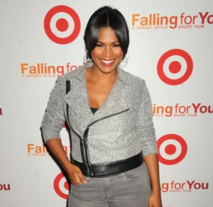 "Seasoned Actress Nia Long Lands Starring Role In Tyler Perry's New Movie ""Single Moms Club"""