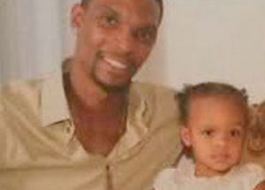 Miami Heat basketball star Chris Bosh came out victorious in the child support battle for his daughter