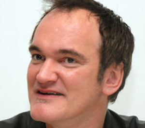 "Film director Quentin Tarantino conducts interview with Ebony Magazine to discuss ""Django Unchained"" and his style of directing."