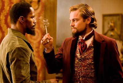 django-unchained