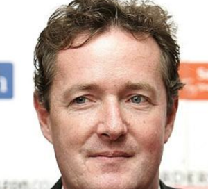 Gun rights activists are angry with Piers Morgan for his strict viewpoints on gun control. Thousands of people are calling for his deportation via a petition.