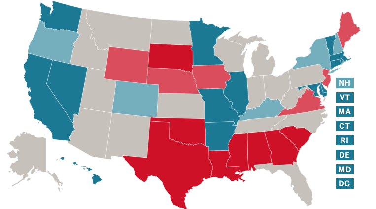 Many-Republican-states-are-opting-out-of-Obamacare-which-is-slated-to