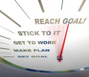 Goal Achievement, What Most Successful People Know Very Well