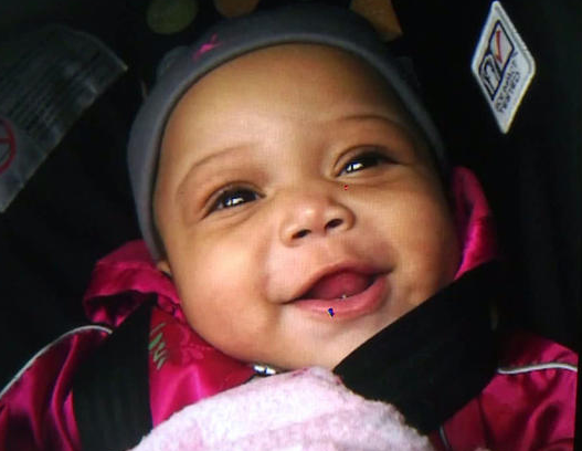 Police Question Suspect in Slaying of 6 Month Old Jonylah Watkins