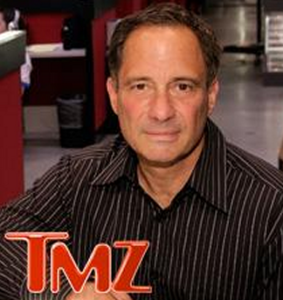 TMZ's Harvey Levin interviewed Magic Johnson regarding his son's decision to be openly gay.