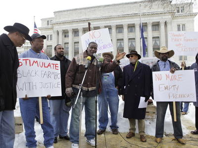Black Farmers Settlement 2013 Update Related Posts