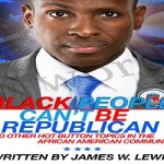 Black People Cant Be Repub