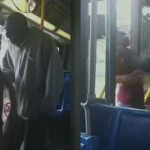 bus fight