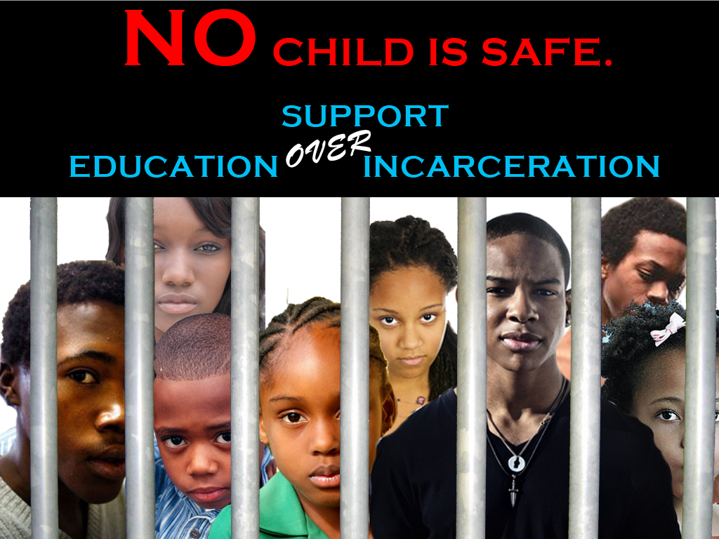 Education Over Mass Incarceration