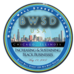 Black Wall Street Chicago is brokered 10 million dollars in business loans for Black business owners in Chicago.